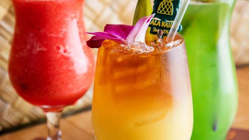 Hala Kahiki Tiki Bar & Lounge