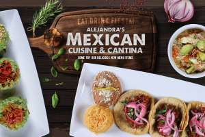 Alejandra's Mexican Cantina and Restaurant