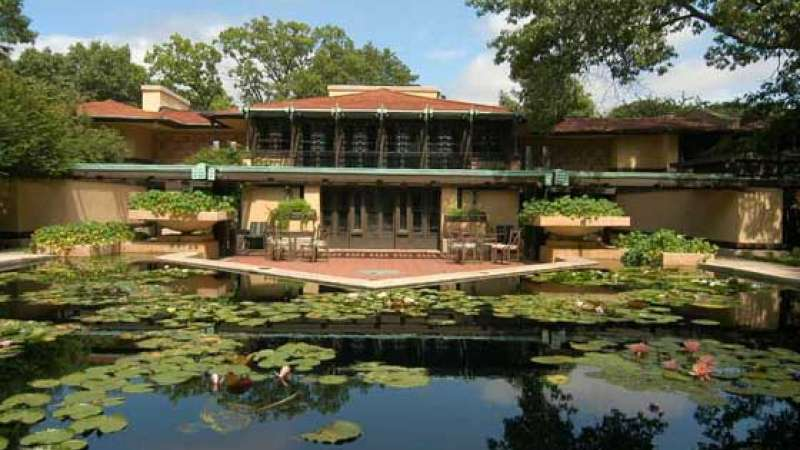 Olmsted Society's Historic Riverside Walking Tours