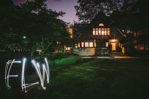 Discover Frank Lloyd Wright's Historic Home & Studio