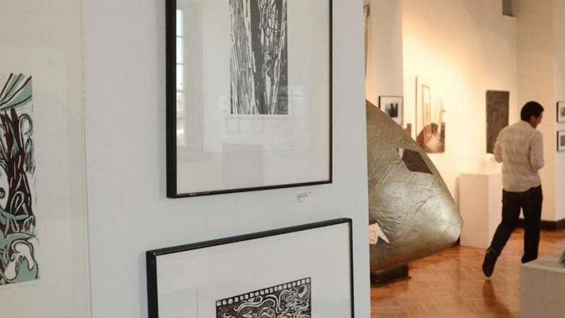O'Connor Art Gallery