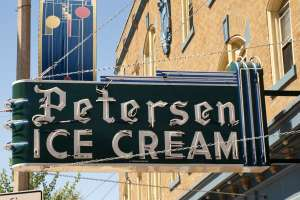 Petersen's Ice Cream