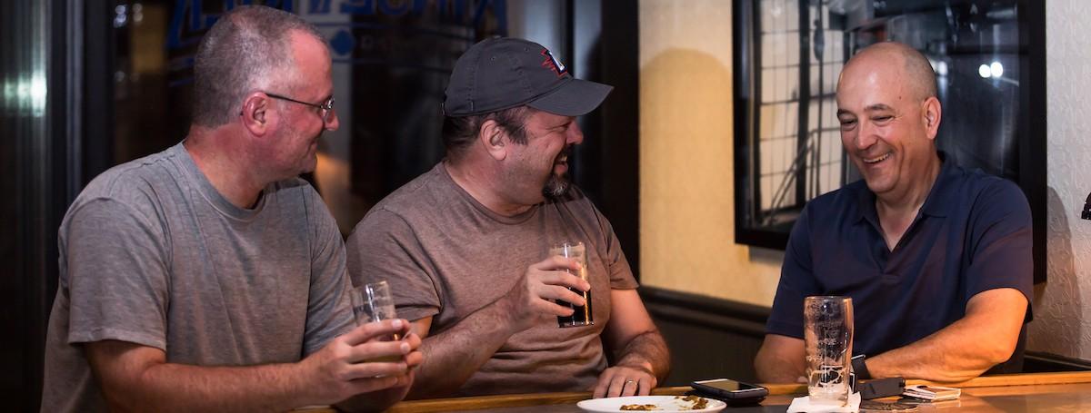 Oak Park Craft Beer Tour