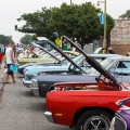 Historic Route 66s