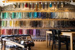 Laura Atwood Studio Beads & Trading Company