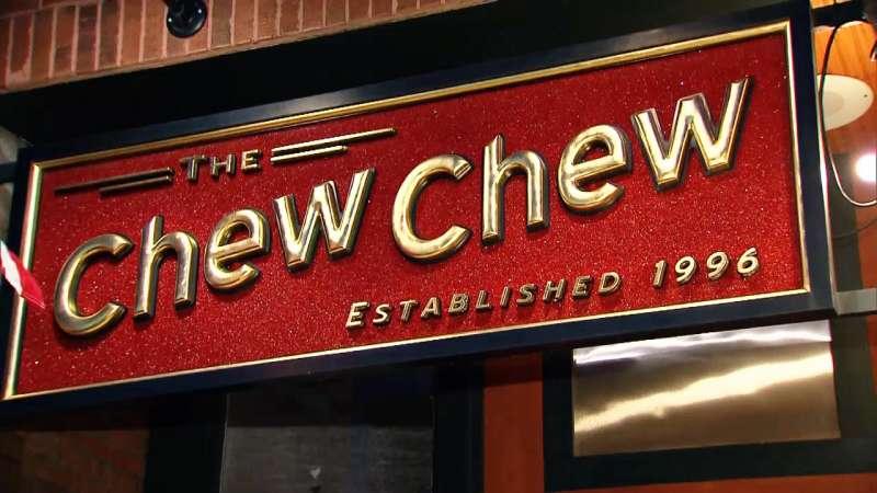 The Chew Chew